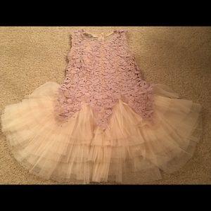 My Favorite Lace Dress!